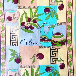 Vaflovina olivy