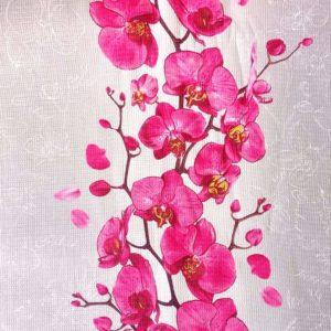Vaflovina orchidej